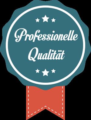 professionelle-qualität