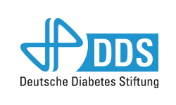 Deutsche Diabetes Stiftung Logo