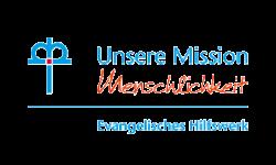 Evangelisches Hilfswerk Logo