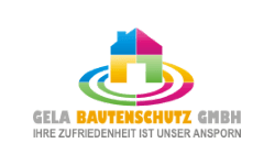 Logo der Gela Bautenschutz GmbH