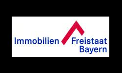 Logo von Immobilien Freistaat Bayern