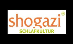 Logo der Shogazi Schlafkultur