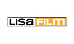 Logo von Lisafilm